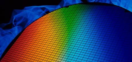 Chipindustrie bouwt 38 fabrieken vol machines van onder meer ASML tot 2024