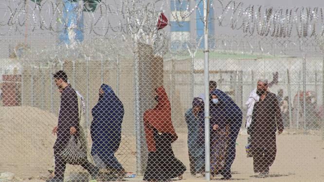 """Ngo's hopen dat ze hun werk kunnen voortzetten in Afghanistan: """"Nooit problemen gehad met de taliban"""""""