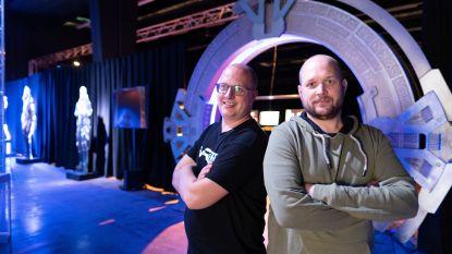 """VR Base opent virtualreality-arena in Huyghebaert: """"Ook leger, marine en politie hebben interesse"""""""