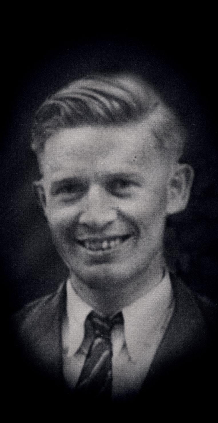 Gerrit Kleinveld Beeld