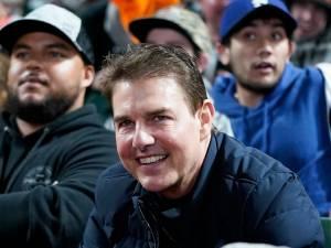 Qu'est-il arrivé au visage de Tom Cruise?