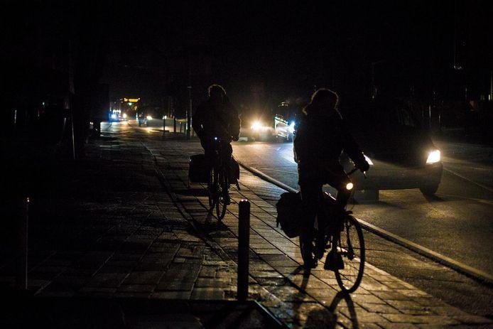 De verlichting wordt dimbaar, zodat deze op rustige momenten kan worden teruggeschakeld.