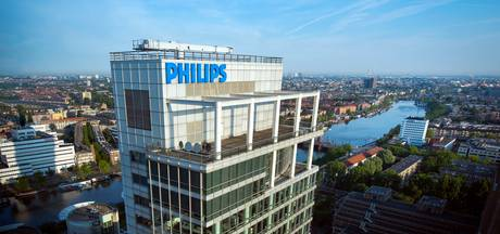 Philips terug in top 50 innovatieve bedrijven