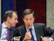 De dividendlobby van Mark Rutte