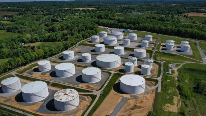 Verenigde Staten recupereren meerderheid van losgeld na cyberaanval Colonial Pipeline