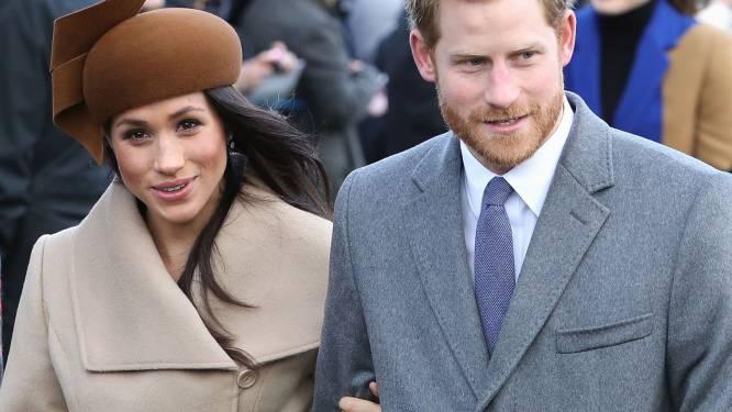 Prins Harry en Meghan doneren aan dakloze moeders en zwangere vrouwen