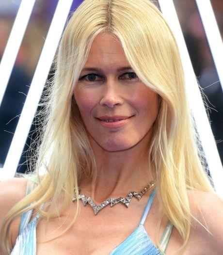 La raison pour laquelle Claudia Schiffer ne change jamais de coiffure