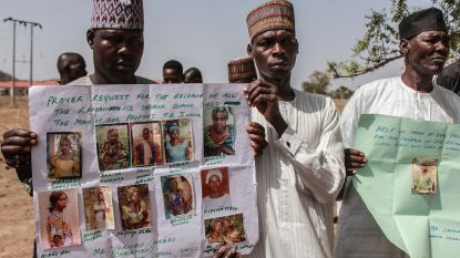 Nigeriaans leger redt 29 vrouwen en 25 kinderen van Boko Haram