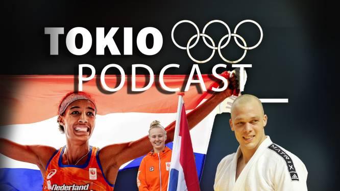 Podcast Ti-Ta-Tokio | 'Wat weet de KLM van Mark Rutte?'