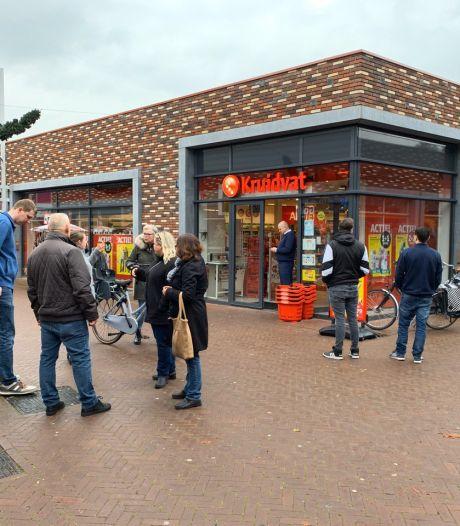 Overvaller Kruidvat Deventer pleegde vier dagen later overval op supermarkt in Nijmegen