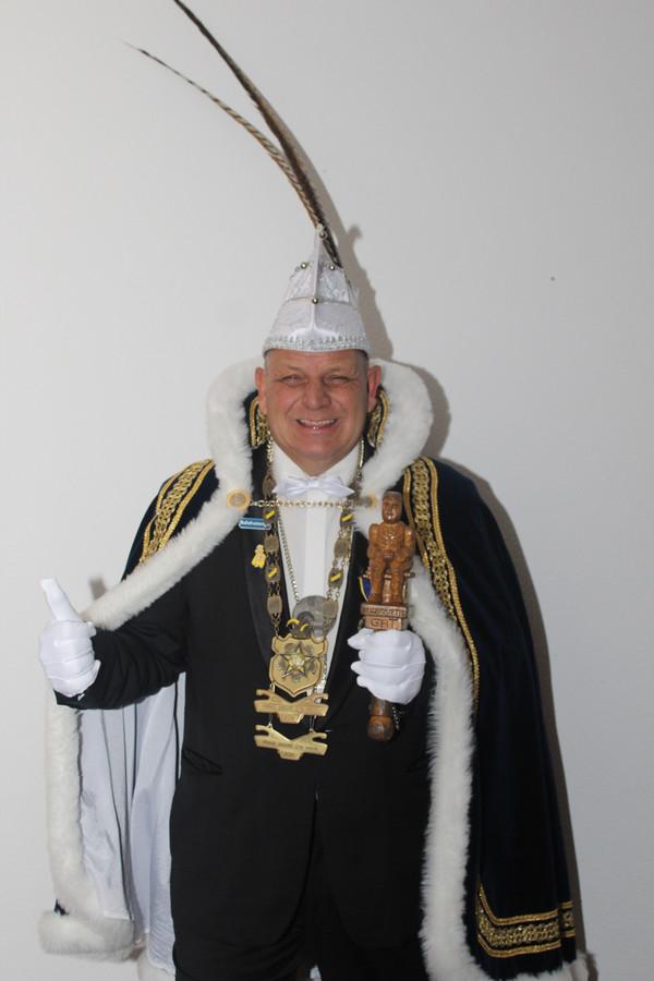 Prins André d'n Irste van het Ballefruttersgat