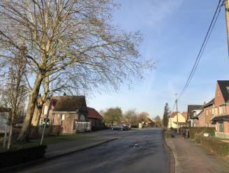 Gemeente past verkeerscirculatie in Eppegem aan nu AWV met werken op Brusselsesteenweg start