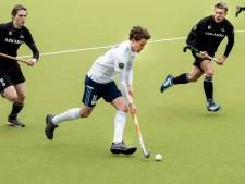 Corona-uitbraak bij HC Tilburg: duel met HC Rotterdam verplaatst