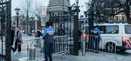 Vondelpark opnieuw gesloten wegens drukte