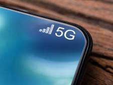 Coup d'envoi de la 5G à Paris