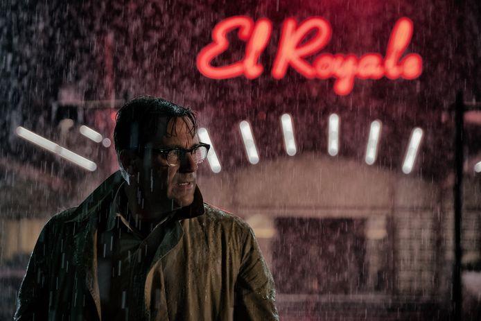 Bad Times at the El Royale is vanavond om 20.30 uur te zien op Veronica.