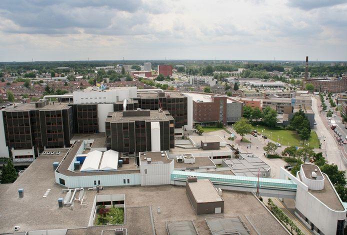 Archieffoto MST Enschede. Foto Mieke IJsselmuiden