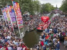 Arnhem krijgt in 2022 als eerste Gelderse gemeente een eigen Gay Pride