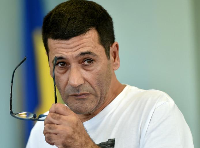 Gilbert Chikli kreeg elf jaar cel en een boete van 2 miljoen euro.