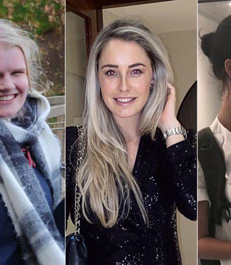 Waarom álle mbo-studenten volgens Marsha, Angela en Maxime een stage in het buitenland moeten doen