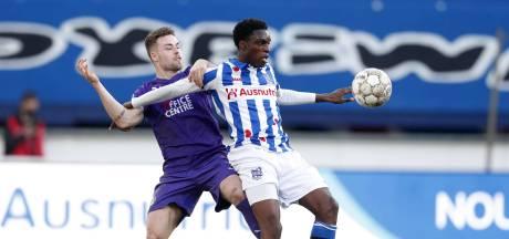 Samenvatting: sc Heerenveen - FC Groningen