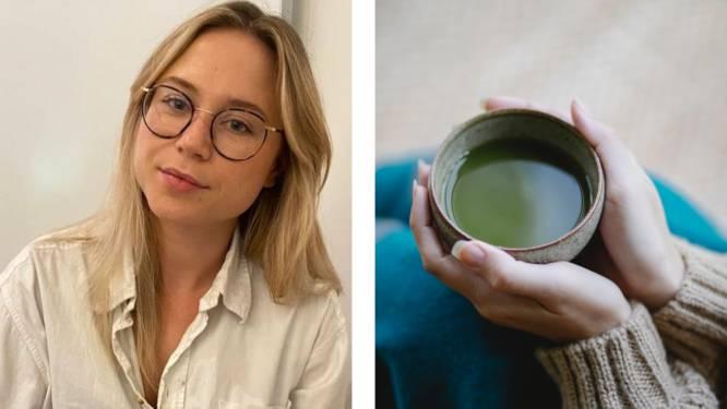 Chlorofyl is overal uitverkocht door TikTok-hype. Redactrice Marie testte het 7 dagen uit en dokter Servaas Bingé legt uit wat het is