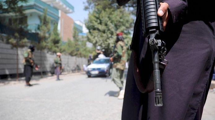 Taliban verscherpt veiligheidsmaatregelen in Kaboel