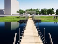 Nieuwe poort voor Huys Hengelo