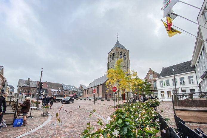 Gratis wifi is beschikbaar op het Marktplein en in de omliggende straten.