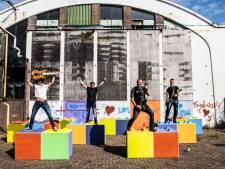 Ruim baan voor hardrock op eerste editie Geesterens Headbangersball