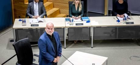 Ondanks 'buikpijn' ging terugvorderen toeslagen gewoon door, commissie worstelt met getuigenis