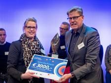Zeut Chocolade uit Borne winnaar Startersprijs