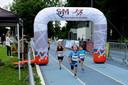 De stratenloop van AVLO, de Optiek Sonck Streetrace , bracht opnieuw flink wat sportievelingen op de been.