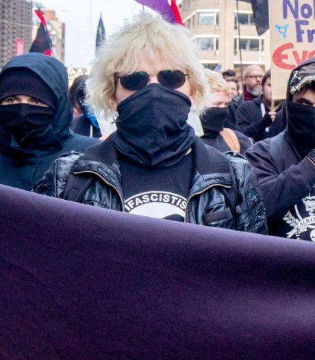 Links activisme rechtszaak: als rechts groeit, gaat links blaffen