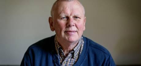 Een halve eeuw penningmeester bij KWF Hengelo: Jos Jansen zwaait af