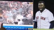 VIDEO. Ex-baseballvedette 'Big Papi' neergeschoten in bar, schutter overmeesterd door omstaanders