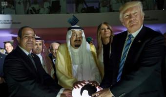 Trumps zwijgen was veelzeggend