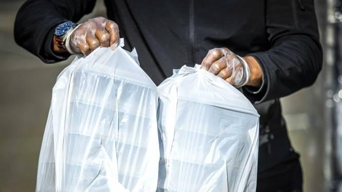 Haagse stembureauleden weten nog steeds niet of ze wel of geen eten krijgen tijdens verkiezingen