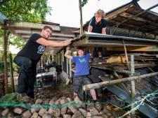 Zes jaar eigenaar, maar Edwin kan zijn langgekoesterde Theehuis in Apeldoorn nog steeds niet openen