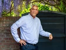 Hoe burgemeester Frits Naafs doodziek werd door corona: 'Alsof er een vrachtwagen over me heen was gereden'