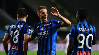 Sensatie Atalanta haalt opnieuw stevig uit in Serie A, Pasalic scoort hattrick