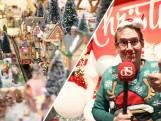 Is jouw huis inmiddels een levensgrote kerststal geworden?