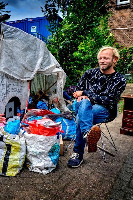 Stadskunstenaar Erik uit kritiek: 'Dordrechts Museum had meer kunnen doen'