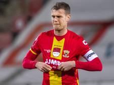 Jeroen Veldmate keert GA Eagles rug toe en gaat naar Emmen