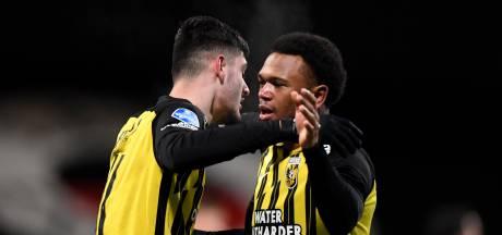 De weg naar de bekerfinale: Route Ajax zwaarder dan die van Vitesse