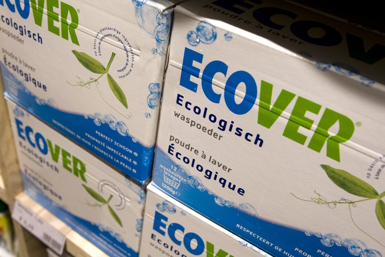 Dat Ecover synthetische biologie laat liggen, is een overwinning van de milieubewegingen. Beeld anp