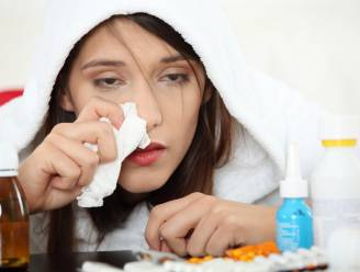 Deze medicatie bestrijdt het best een verkoudheid