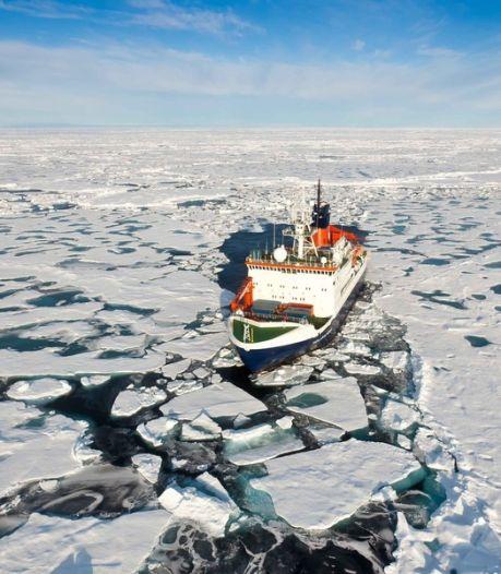 La mer plus chaude en Arctique responsable de vagues de froid en Europe