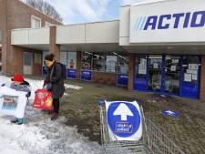 Laat die corona-euries maar rollen, bij de Gamma of de Action: winkels zijn weer 'open'