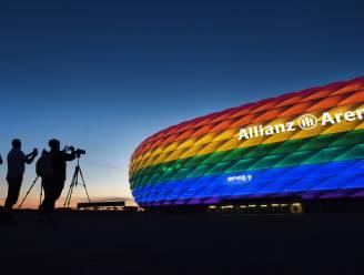 Burgemeester München slaat terug na verbod UEFA: bekende plekken in stad wel in regenboogkleuren tijdens duel met Hongarije